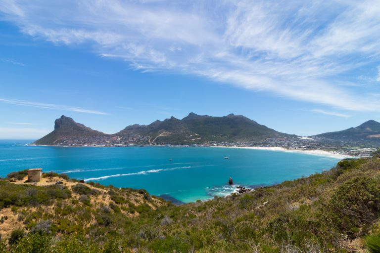 Complete Guide to Visiting South Africa